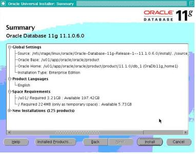 Upgrading to Oracle Database 11g – Persistent Storage Solutions