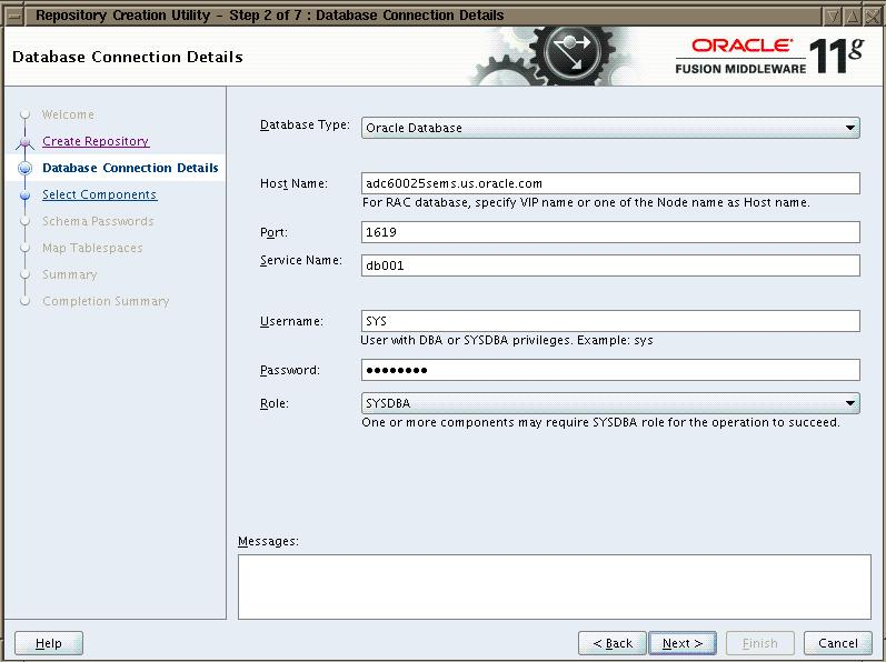Installing Oracle Identity Management 11g R1 (11 1 1 1) – Persistent